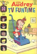 Little Audrey TV Funtime (1962) 6