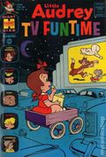 Little Audrey TV Funtime (1962) 9