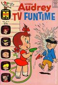 Little Audrey TV Funtime (1962) 15