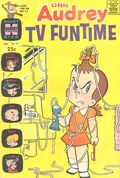 Little Audrey TV Funtime (1962) 19