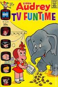 Little Audrey TV Funtime (1962) 26