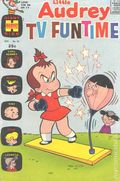 Little Audrey TV Funtime (1962) 33