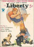 Liberty (1924-1950 Macfadden) Vol. 11 #3