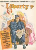 Liberty (1924-1950 Macfadden) Vol. 15 #39