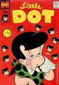 Little Dot (1953 1st Series) 38