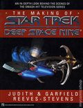 Making of Star Trek Deep Space Nine SC (1994) 1-1ST