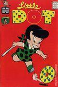 Little Dot (1953 1st Series) 56