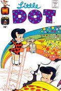 Little Dot (1953 1st Series) 72