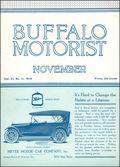Buffalo Motorist 1811