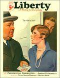 Liberty (1924-1950 Macfadden) Vol. 5 #5