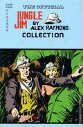 Official Jungle Jim Collection TPB (1989 Pioneer) 1-1ST
