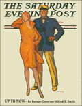 Saturday Evening Post (1821) Vol. 202 #4