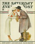 Saturday Evening Post (1821) Vol. 206 #47