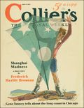 Collier's (1888-1957 Crowell-Collier Publishing) Apr 2 1932