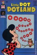 Little Dot Dotland (1962) 6
