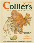 Collier's (1888-1957 Crowell-Collier Publishing) Apr 9 1932