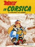 Asterix in Corsica GN (1980 Dargaud Edition) 1-1ST