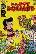 Little Dot Dotland (1962) 8