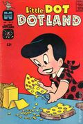 Little Dot Dotland (1962) 22