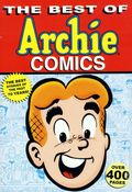 Best of Archie Comics TPB (2011-2014) 1-1ST