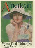 American Magazine 2007