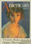 American Magazine 2011