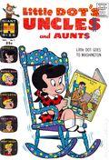 Little Dot's Uncles and Aunts (1961) 7