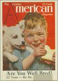 American Magazine 2110