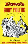 Pogo's Body Politic TPB (1976 Fireside) 1-1ST
