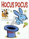 Hocus Pocus HC (2011) 1-1ST