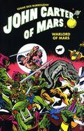 John Carter of Mars Warlord of Mars TPB (2011 Dark Horse) 1-REP
