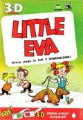 Little Eva 3-D Comics (1953) 2W