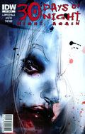 30 Days of Night Night Again (2011 IDW) 4B