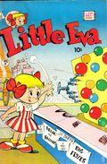 Little Eva (1958 I.W. Reprint) 7