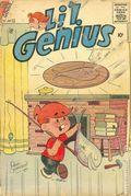 Lil Genius (1954) 13