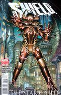 SHIELD (2011 Marvel 3rd Series) 2B