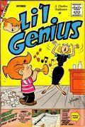 Lil Genius (1954) 23