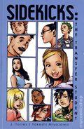 Sidekicks The Transfer Student TPB (2002 Oni Press) 1-1ST