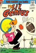 Lil Genius (1954) 24
