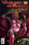 Warlord of Mars Dejah Thoris (2011 Dynamite) 5B