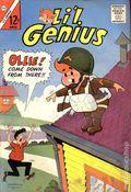 Lil Genius (1954) 43