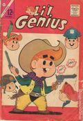 Lil Genius (1954) 47