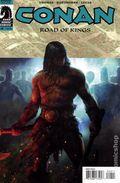 Conan Road of Kings (2010 Dark Horse) 8