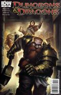 Dungeons and Dragons (2010 IDW) 11A