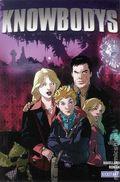 Knowbodys GN (2011 Kickstart Comics) 1-1ST