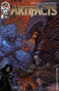 Artifacts (2010 Top Cow) 13A