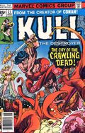 Kull The Conqueror (1971 1st Series) 35 Cent Variant 21