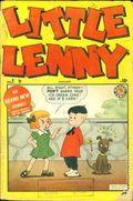 Little Lenny (1949) 2