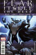 Fear Itself The Deep (2011 Marvel) 4