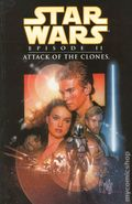 Star Wars Episode II Attack of the Clones TPB (2002 Dark Horse) 1-1ST